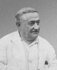 Михаил Осипович Гуревич