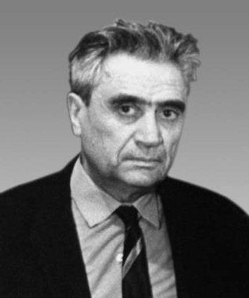 Дмитрий Дмитриевич Федотов