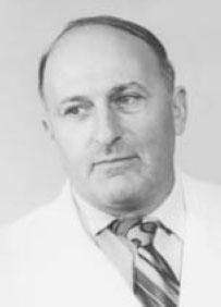 Александр Генрихович Гофман