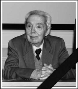 Модест Михайлович Кабанов