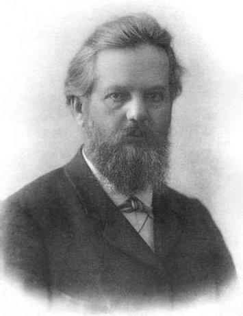 Пётр Петрович Кащенко