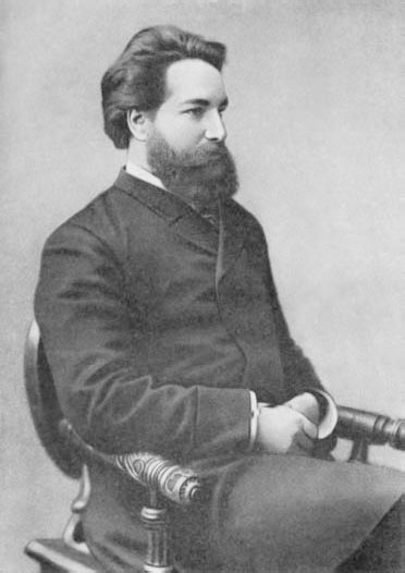 Сергей Сергеевич Корсаков