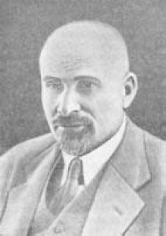 Лев Маркович Розенштейн