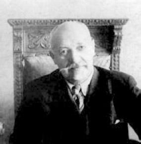 Павел Евгеньевич Снесарев