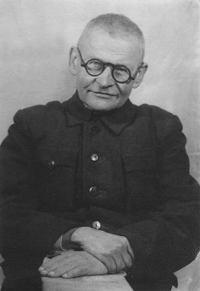 Петр Михаилович Зиновьев