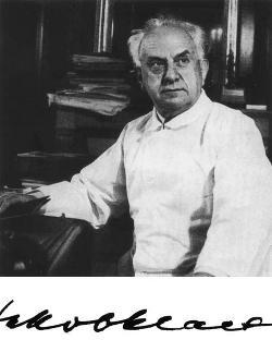 Якоб Клези