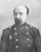 Иван Михайлович Балинский