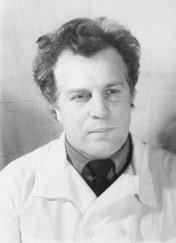 Владимир Фёдорович Войцех