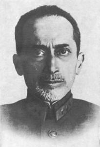 Михаил Иванович Аствацатуров