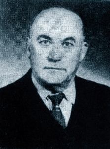 Иосиф Теймуразович Бжалава
