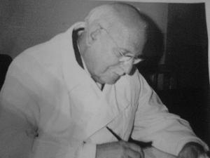 Фёдор Фёдорович Детенгоф