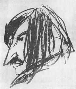 рисунок И.Репина
