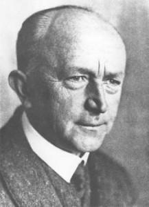 Ганс В. Груле (Dr. Hans W. Gruhle)
