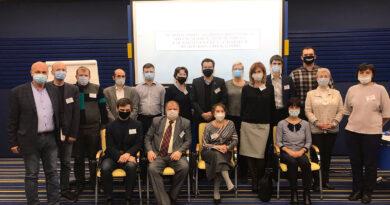 В Москве прошел семинар об общественном контроле в психиатрических учреждениях